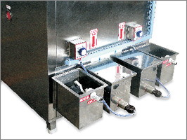 Stand By Steam Generator System